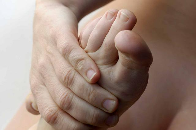 Neuropathy and Chronic Back Pain