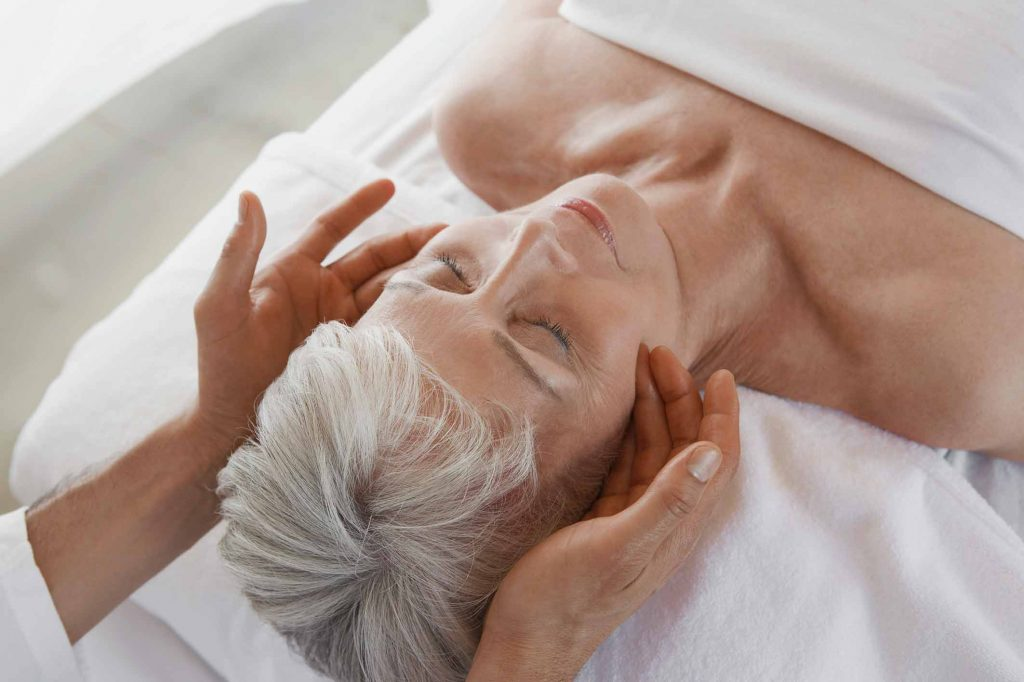 Types of Massages for Chronic Pain